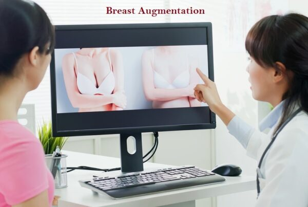 Things To Know To Speed Up Your Recovery After Breast Augmentation